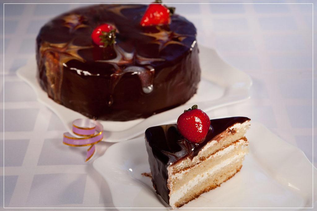 Видео по теме торты пироги пирожные
