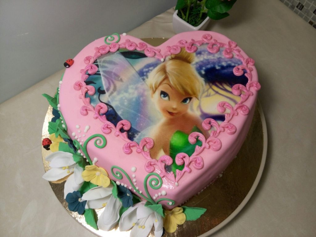 Съедобная картинка на торт заказать москва